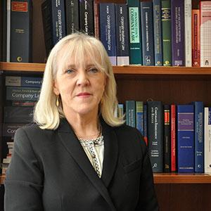 Irene Lynch Fannon