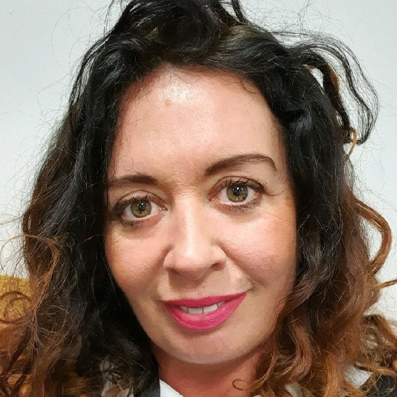 Linda Ni Chualladh