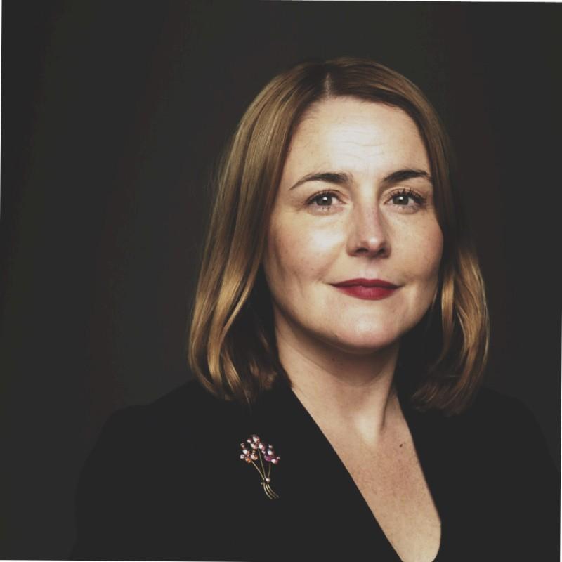 Audrey Byrne