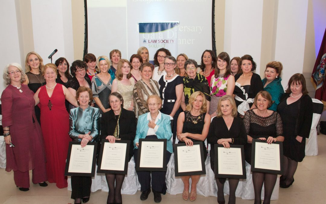 2012 Honourees