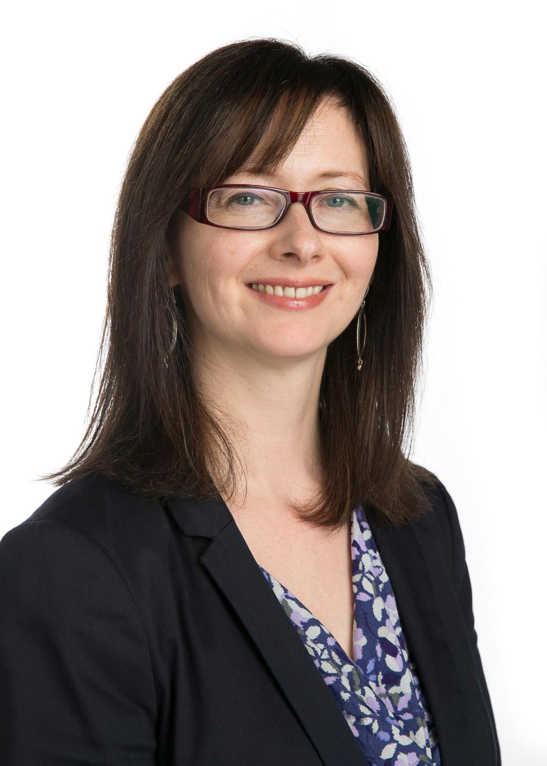 Catherine O'Sullivan